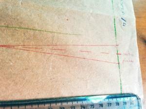 patrón falda larga 4