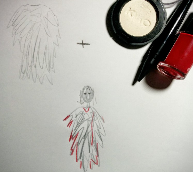 fantasma sangriento