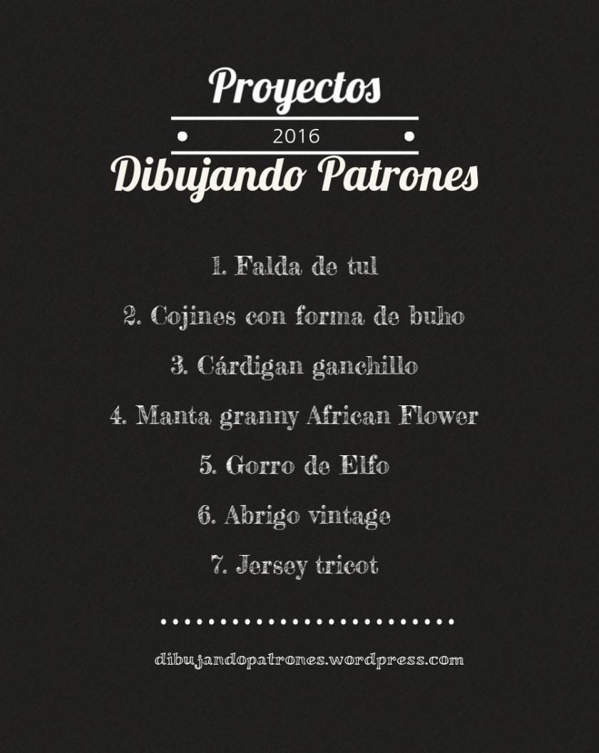 PROYECTOS 16