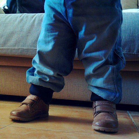 pantalón pablete