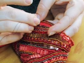 bordado con lentejuelas 2
