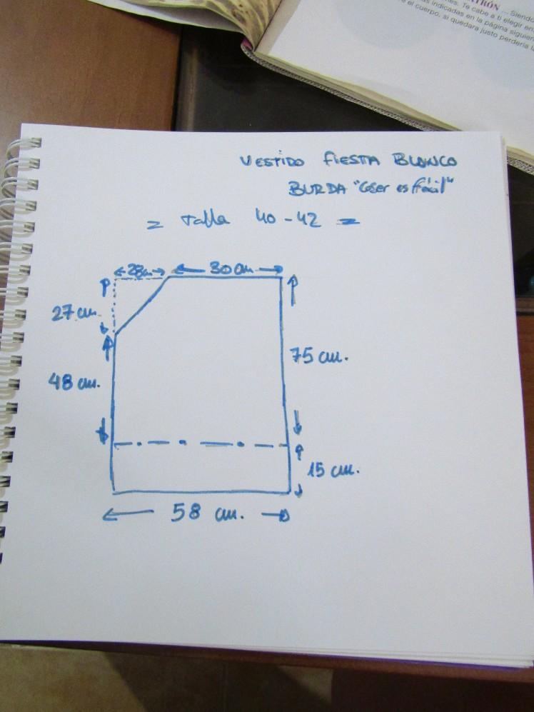 dibujo tecnico