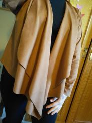 chaqueta picos