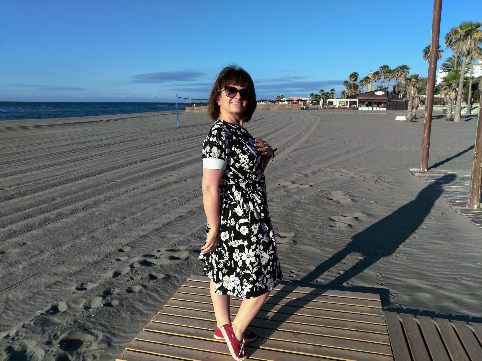 Pasarela verano RIbes y Casals